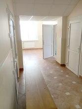 Umm.. A corridor end. Enjoy.